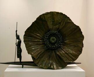 Beatriz Esguerra Art at ARTBO 2016, installation view
