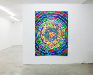 DELSON UCHÔA, installation view