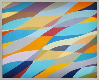 Rhona Hoffman Gallery at Art Basel in Miami Beach 2013, installation view