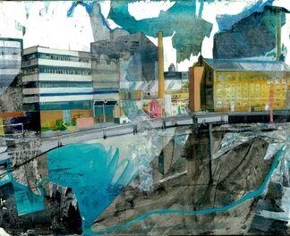 Anna Capolupo. Berlin Nowhere, installation view