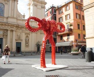 MATTEO NEGRI | IN LOVE, installation view
