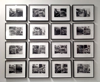 Niels Borch Jensen Gallery and Editions at ARCO Madrid 2014, installation view