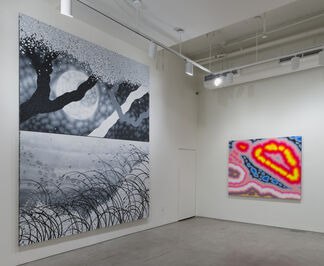 From the Cradle to the Grave, installation view