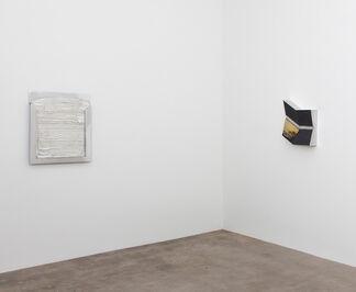 Eben Goff: New Sculpture, installation view
