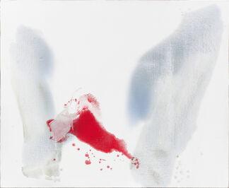 Zhang Wei, installation view