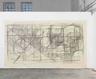 Jan Kaps at Art Cologne 2015, installation view