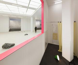 Jean-Pascal Flavien, Ballardian House, installation view