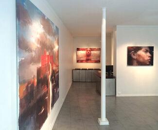 Red Hook Sonata, installation view