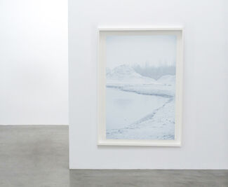 Guest Curator of the Month : Karine Vanasse, installation view
