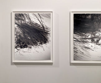 galerie 103 at Art on Paper New York 2016, installation view