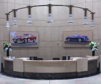 Giles Alexander | Vanitas, installation view