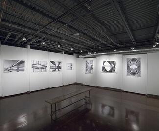 Deconstructing Landscape: New Works by Annie Aqua, installation view