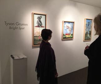 Tyson Grumm - Bright Spots, installation view