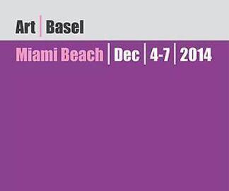 Ameringer   McEnery   Yohe at Art Basel in Miami Beach 2014, installation view