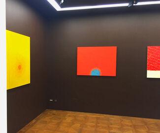 Hsiao Chin. Un viaggio attraverso l'Universo, installation view