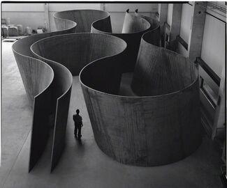 Richard Serra: New Sculpture, installation view