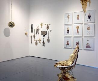 Sienna Patti Contemporary at PULSE Miami Beach 2016, installation view