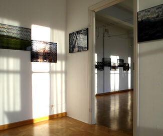 'METAPHORS OF MOMENTS', installation view