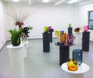 Bohemian Series by Eric Schmitt, installation view