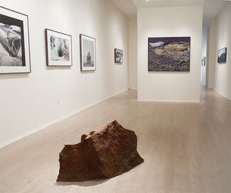 John Ruppert: The Iceland Project, installation view