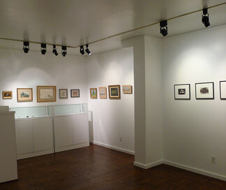 A Gallery Selection: Recent Acquisitions, installation view