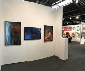 Agora Gallery at Artexpo | New York 2018, installation view