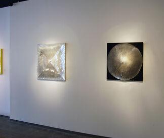 SHATTERED MATTER | Josepha Gasch-Muche, installation view