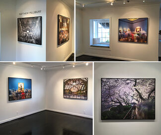 Matthew Pillsbury: New Work, installation view