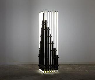 Light Fantastic, installation view