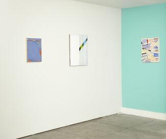 BRIGHT, MAING, MELCHI, PULEO, installation view