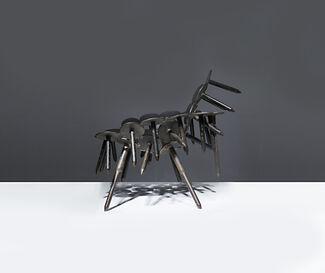 Nicholas Kilner at FOG Design+Art 2018, installation view