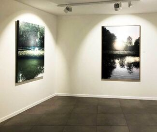 Benoît Trimborn: A Date With Nature, installation view