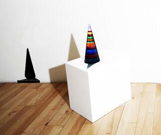 Plinth at London Art Fair 2018, installation view