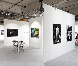 Charlie Smith London at VOLTA Basel 2019, installation view