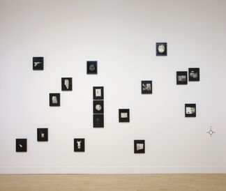 The Collectors, installation view