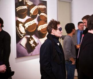 "Richard Hambleton ""Shadowman"" World Documentary Film Premiere, installation view"