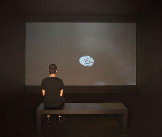 Rivane Neuenschwander: O Alienista, installation view
