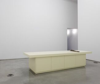 "Daniel Turner - ""PM"", installation view"