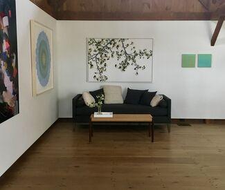 THRIVE, installation view