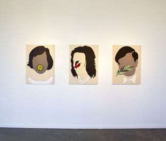 Ready For Print, installation view