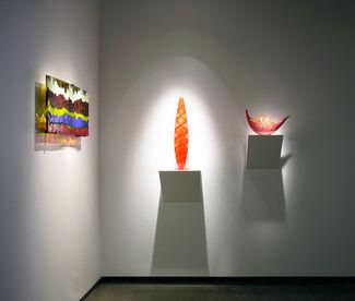 focus | LINO TAGLIAPIETRA, installation view