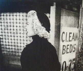 Artist Talk with Ann Chernow, installation view
