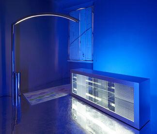 A Historical Design Dialogue - NANDA VIGO | ETTORE SOTTSASS JR, installation view