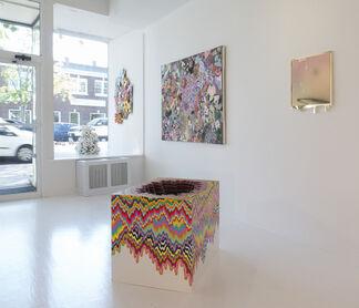 Womanhouse, installation view