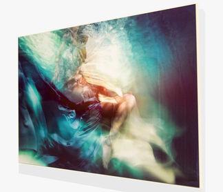 """""""Under Water"""" by Susanne Stemmer, installation view"""
