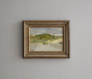 Deborah Tarr, installation view