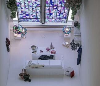 Samara Golden, installation view