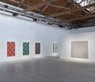 DNA:Work and the Under:Conscious Drawings, installation view