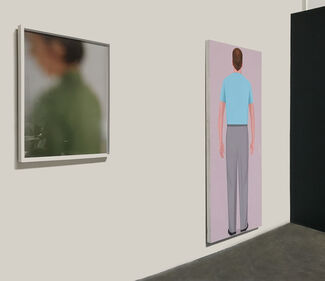 Figuratively Speaking, installation view