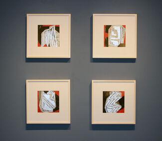 Ramona Sakiestewa: Light Echoes, installation view